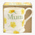 Buttercup Scattered Mum 1/2 Pint Mug Boxed