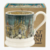 Cities Of Dreams Barcelona 1/2 Pint Mug Boxed