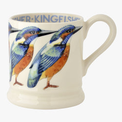 Kingfisher 1/2 Pint Mug