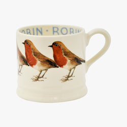Robin-Small Mug
