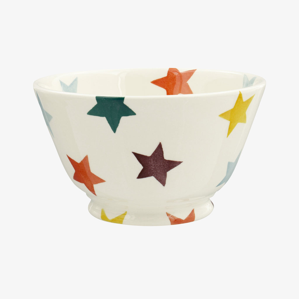 Bright Stars Small Old Bowl