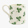 Clover Flower 1/2 Pint Mug
