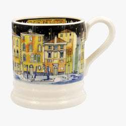 Seconds Venice 1/2 Pint Mug