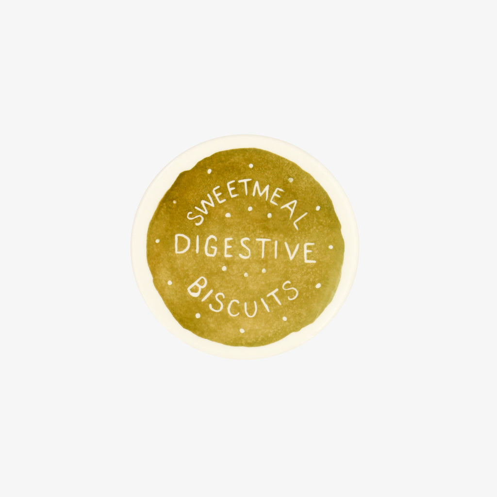 Digestive Biscuits Coaster