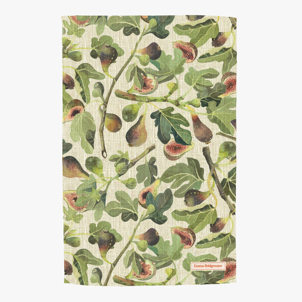 Figs Tea Towel