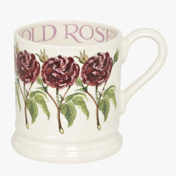 Old Rose 1/2 Pint Mug