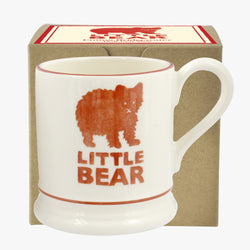 Little Bear 1/2 Pint Mug Boxed