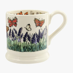 Butterflies 1/2 Pint Mug