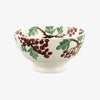 Hawthorn Berries French Bowl