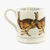 Animals Hare 1/2 Pint Mug