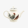 Seconds Rise & Shine Teatime 3 Mug Teapot