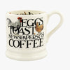 Rise & Shine Eggs & Toast 1/2 Pint Mug
