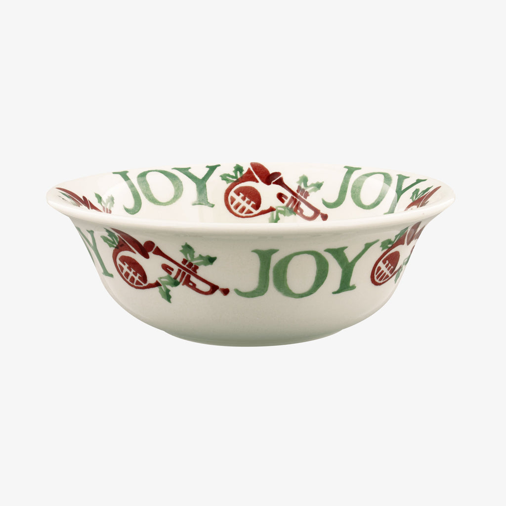 Joy Cereal Bowl