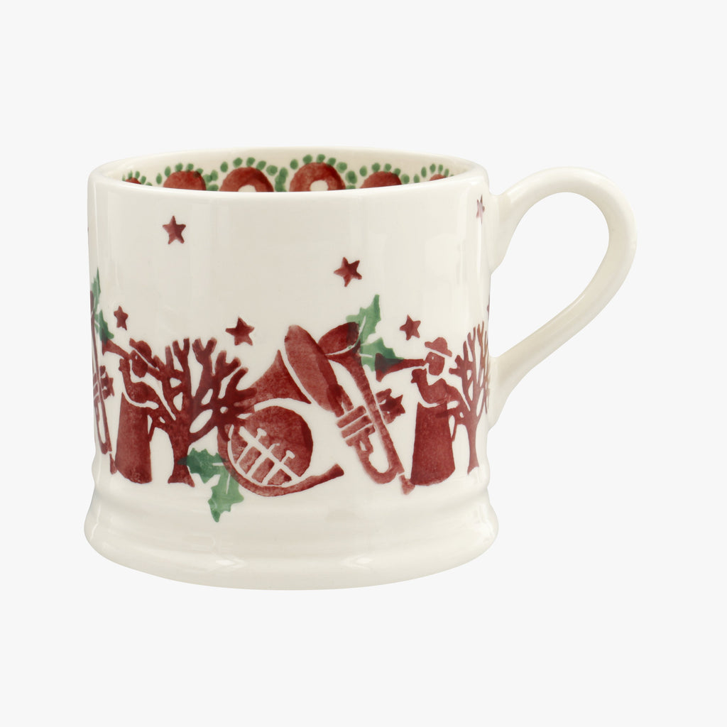 Seconds Joy Trumpets Small Mug