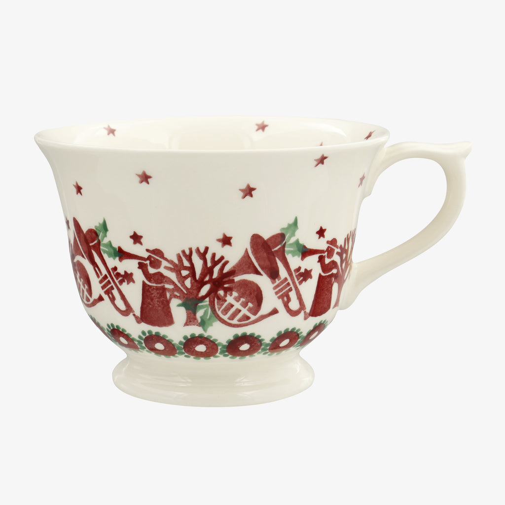 Joy Trumpets Large Teacup