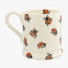 Insects Ladybird 1/2 Pint Mug