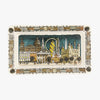 Seconds Cities Of Dreams London At Night Medium Oblong Plate