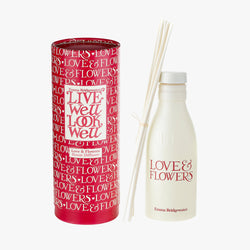 Love & Flowers Diffuser