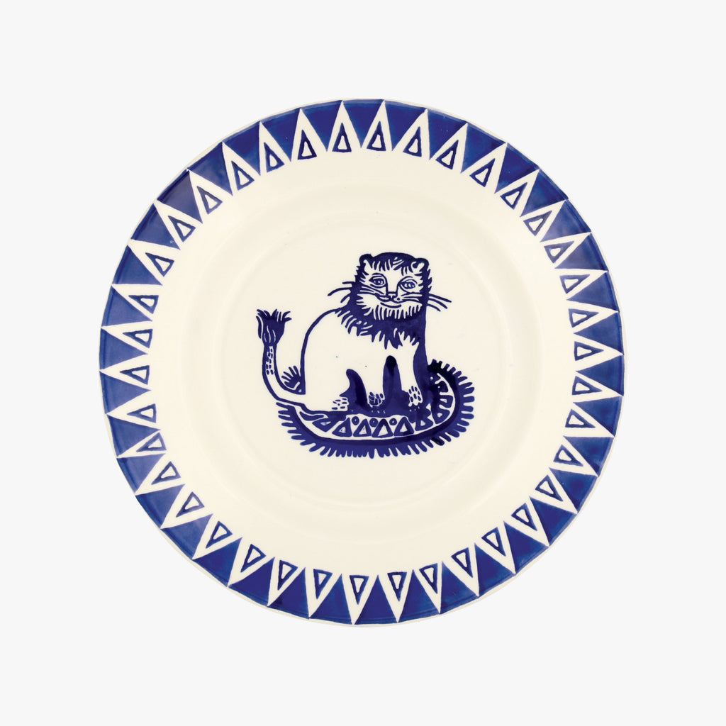 Mary Fedden Lions 8 1 2 Quot Plate Emma Bridgewater