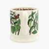 Good Gardening Nettles 1/2 Pint Mug