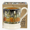 Cities Of Dreams New York 1/2 Pint Mug Boxed