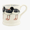 Birds Oyster Catcher 1/2 Pint Mug