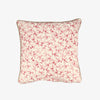 Pink Coral & Pomegranate Cushion