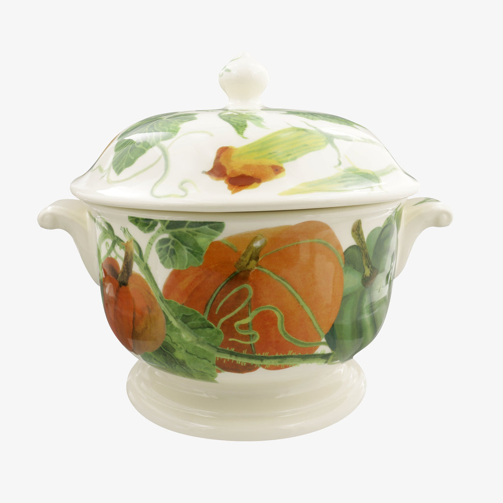 Seconds Pumpkins Large Tureen