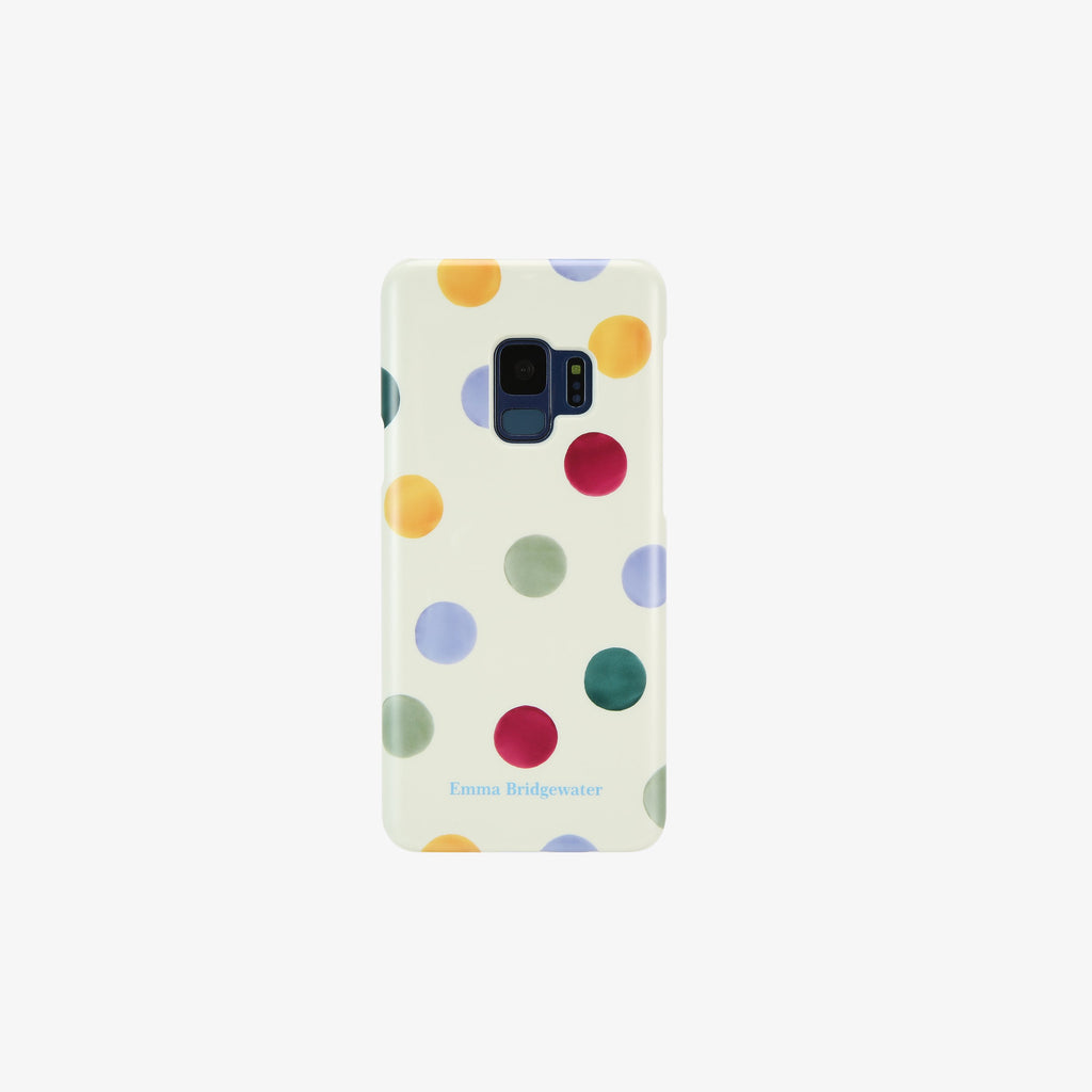Polka Dot Phone Case for Samsung S9