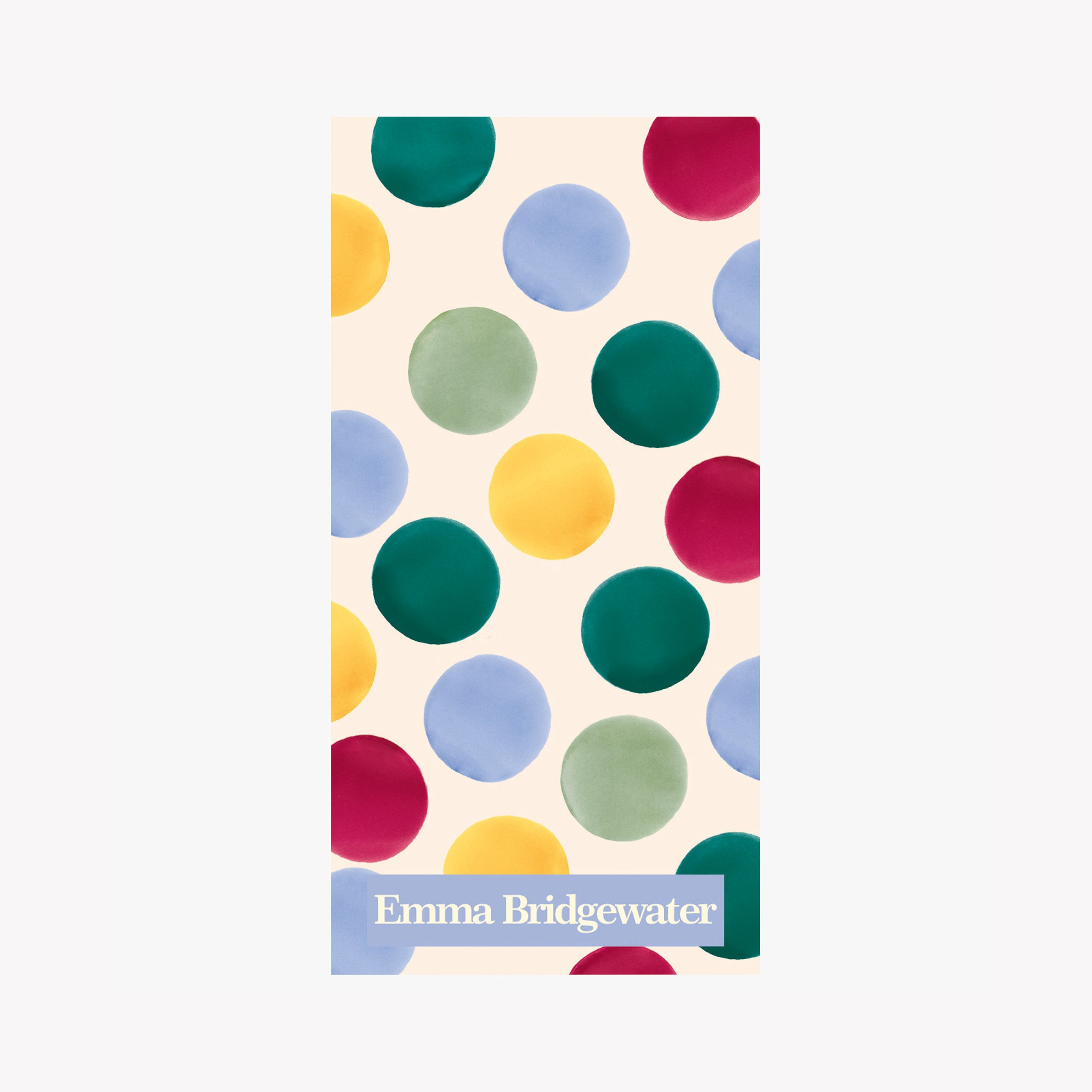 Image of Polka Dot Stack Pocket Tissues