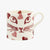 Pink Hearts Pussycat Small Mug