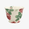 Seconds Pink Roses Large Teacup