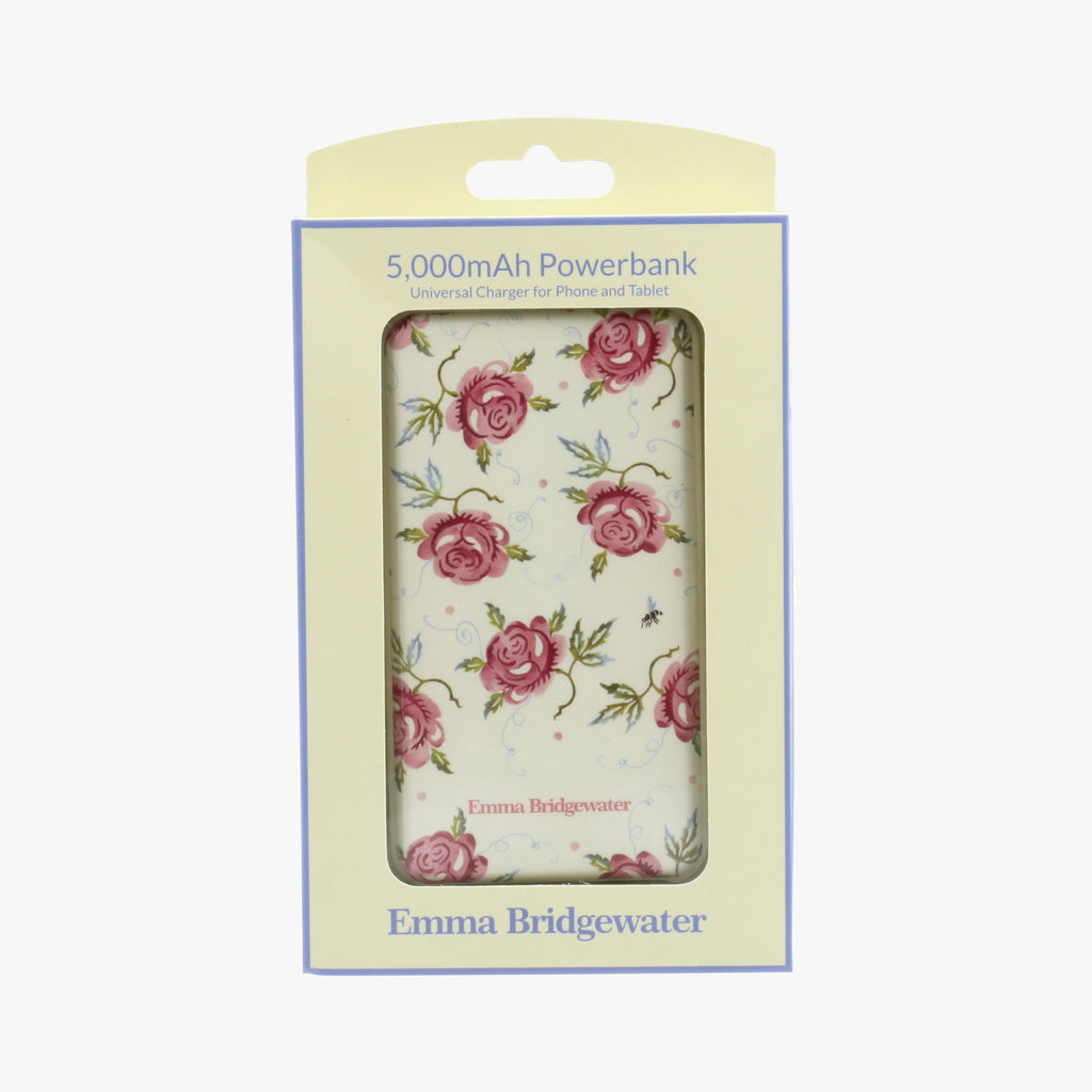 Rose & Bee 5,000 Power Bank