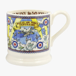 Seconds RAF 1/2 Pint Mug