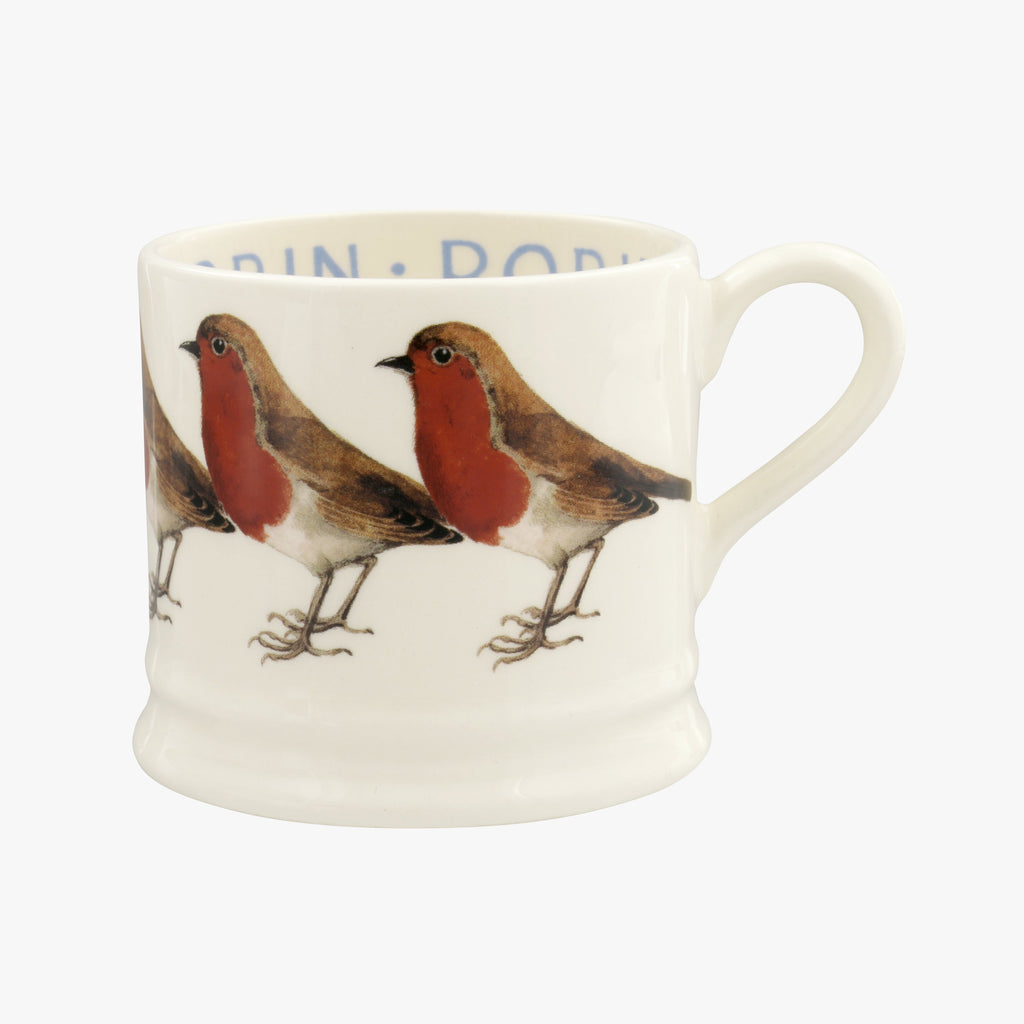Seconds Robin Small Mug