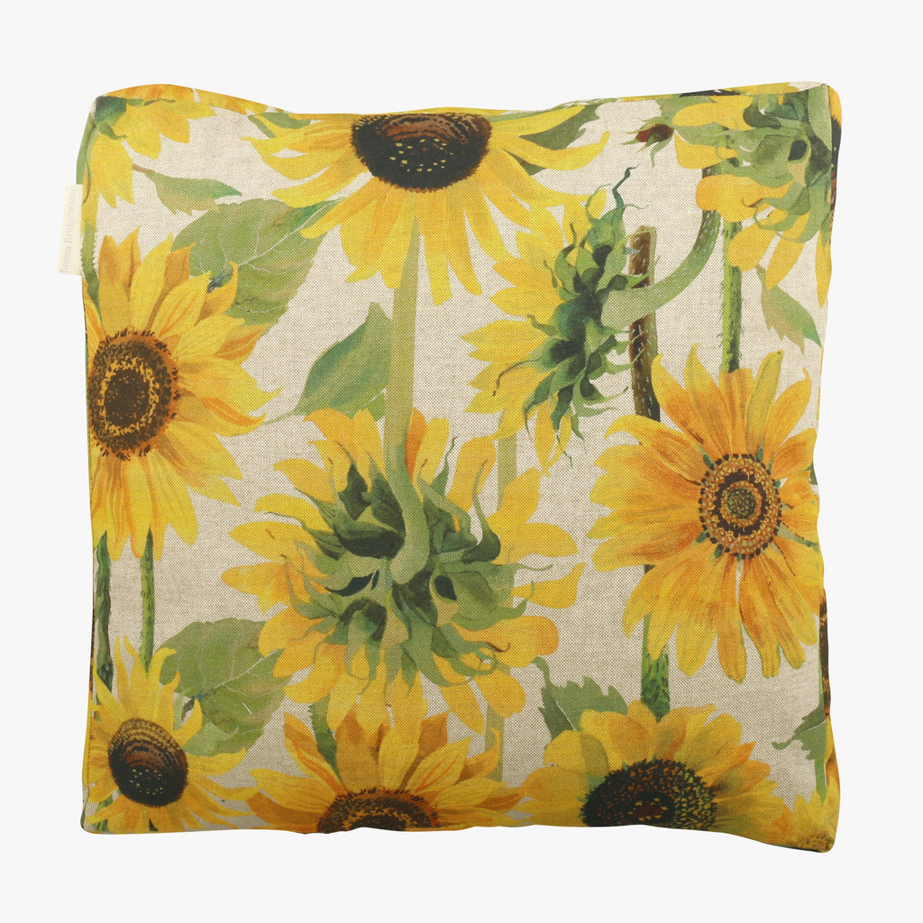 Sunflowers Seat Cushion