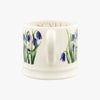 Flowers Scylla Small Mug