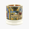 Events Thomas Becket 1/2 Pint Mug