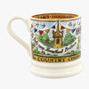 VE Day 75th Anniversary 1/2 Pint Mug