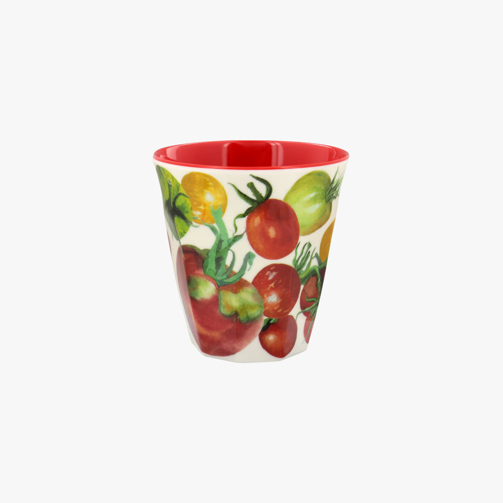 Vegetable Garden Melamine Beaker