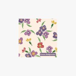 Wallflower Cocktail Napkins