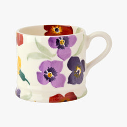 Wallflower Small Mug