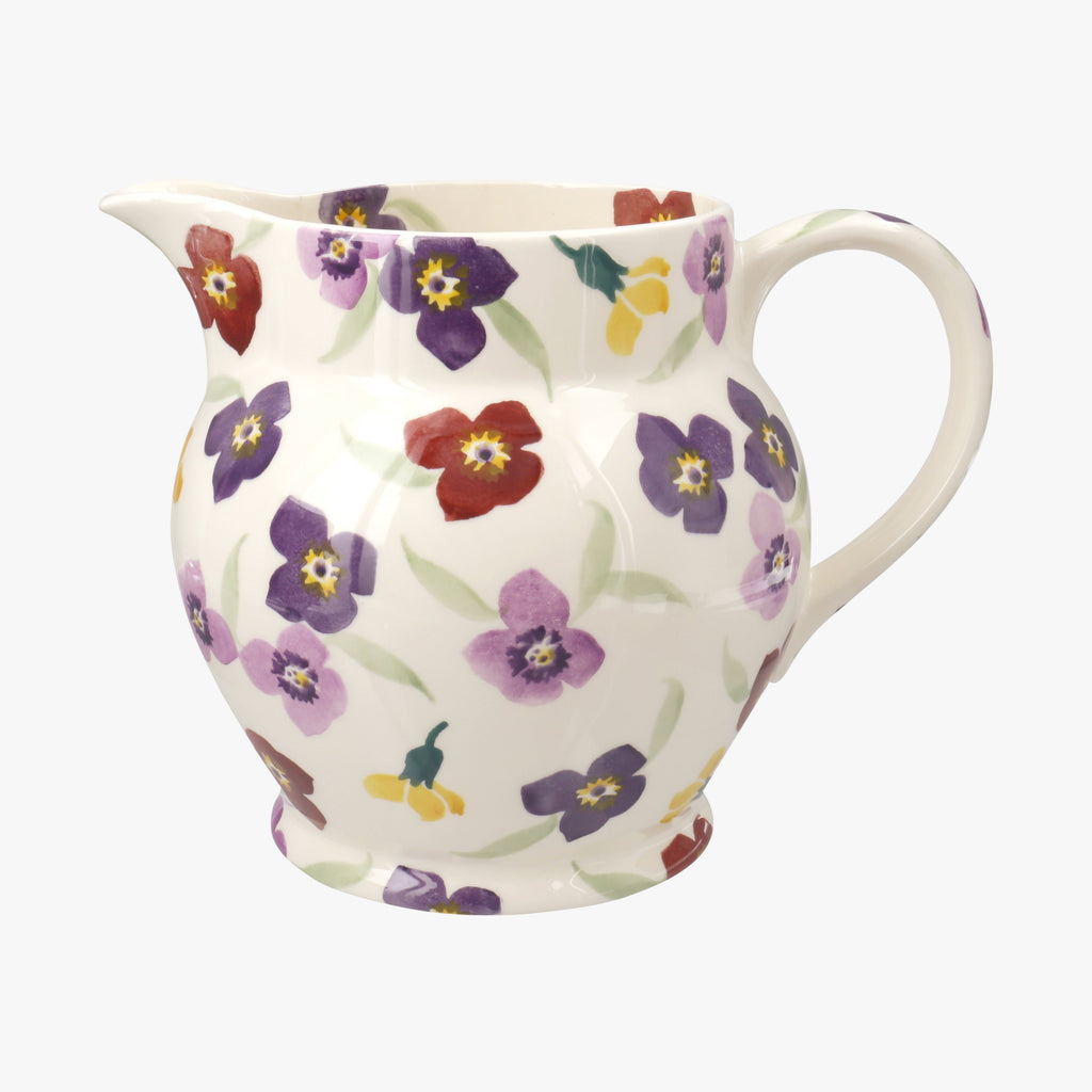 Wallflower 3 Pint Jug