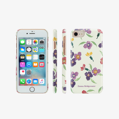 Wallflower Phone Case for iPhone 6 / 6S / 7 / 8