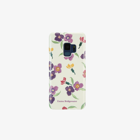 Wallflower Phone Case for Samsung S9