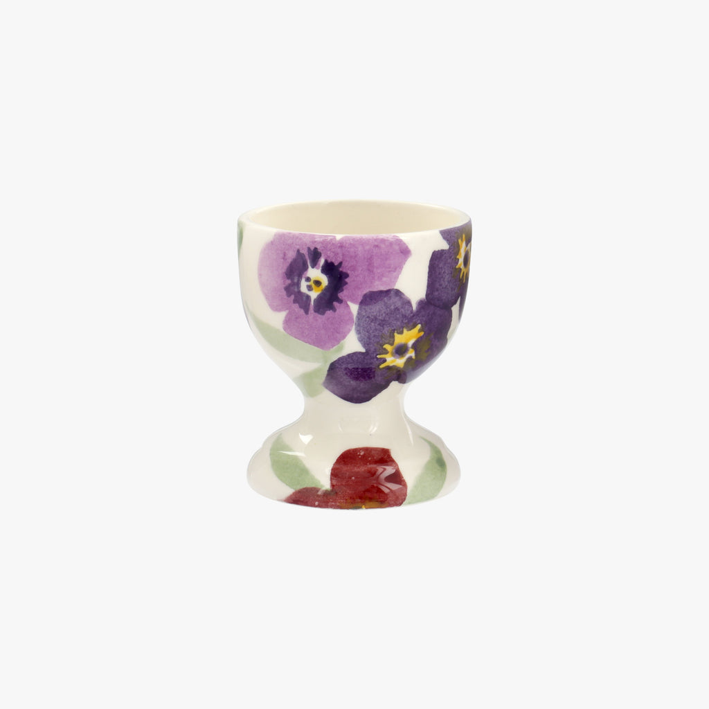 Seconds Wallflower Egg Cup
