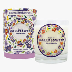 Wallflower Candle