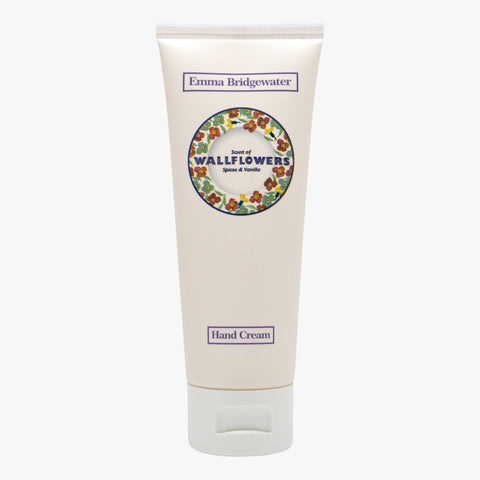Wallflower Hand Cream 75ml