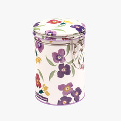 Wallflower Clip Lid Caddy