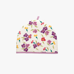Wallflower Tea Cosy